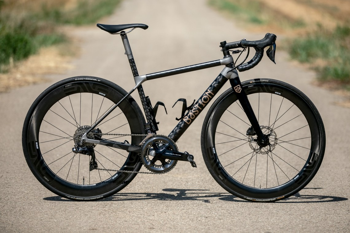 Bastion Cycles Road Disc