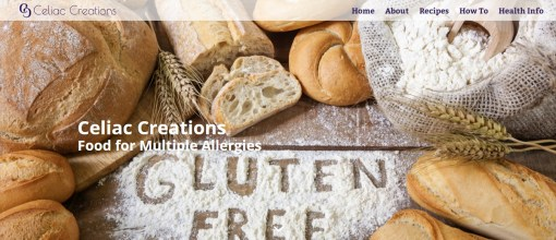 Celiac Creations