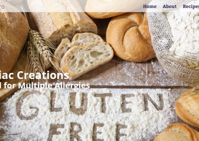 Celiac Creations