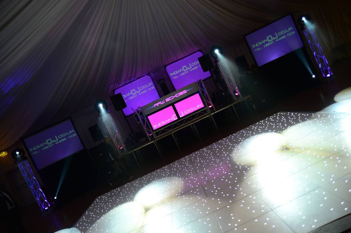 Led Screen Hire