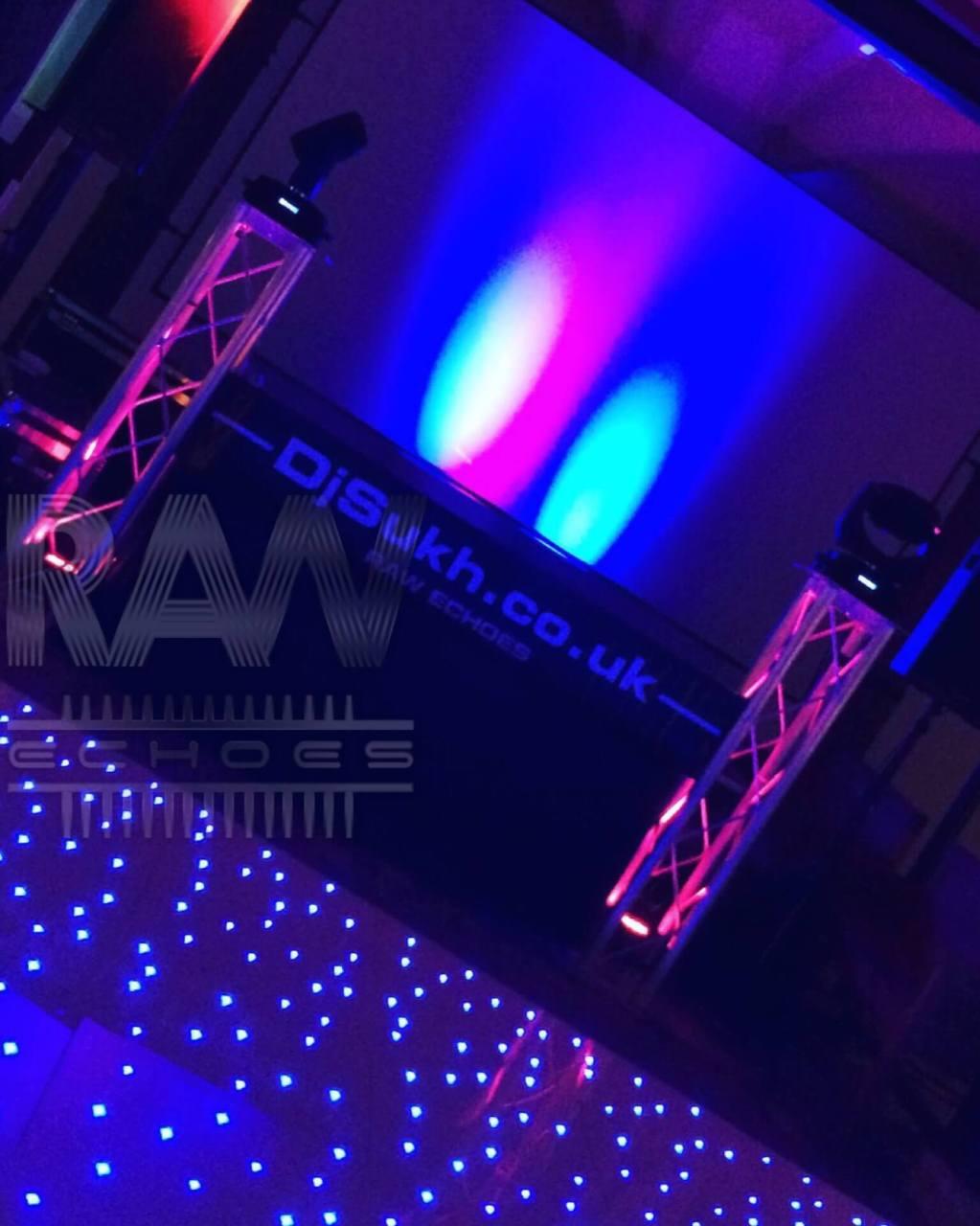 indian party dj wedding