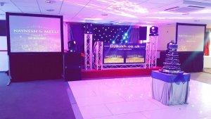 Top Indian Gujarati wedding DJ Leicester Big