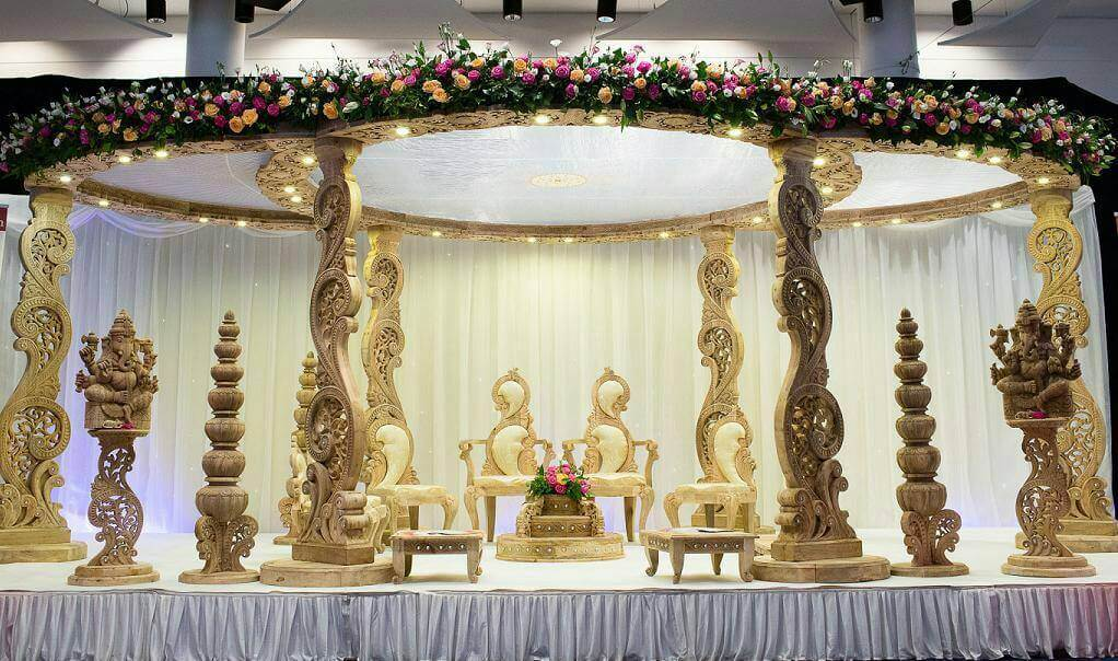 live indian wedding streaming