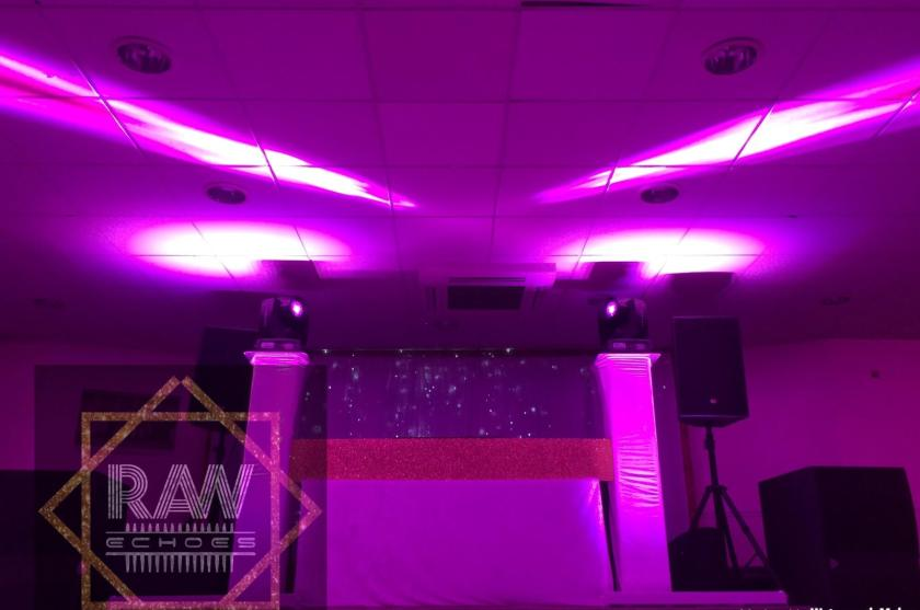 Thornton Hall Indian Asian Wedding DJ