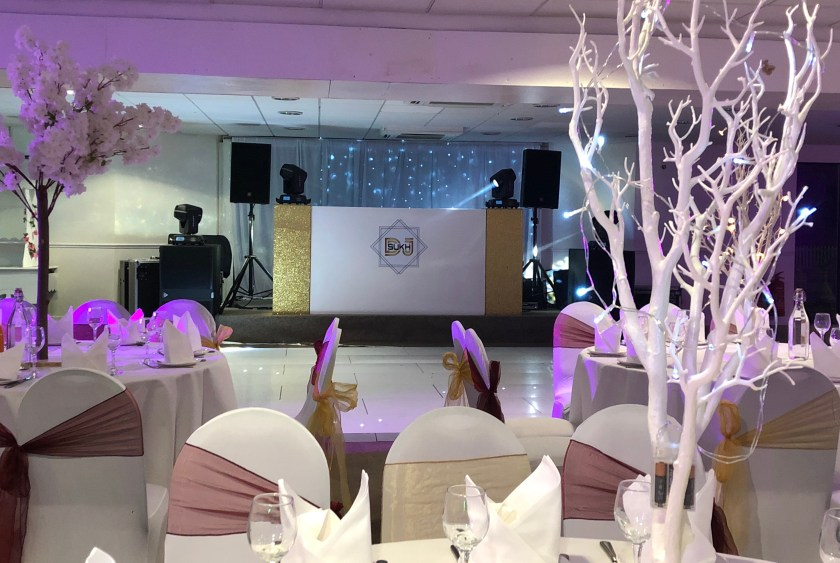 asian wedding dj best wembley north London