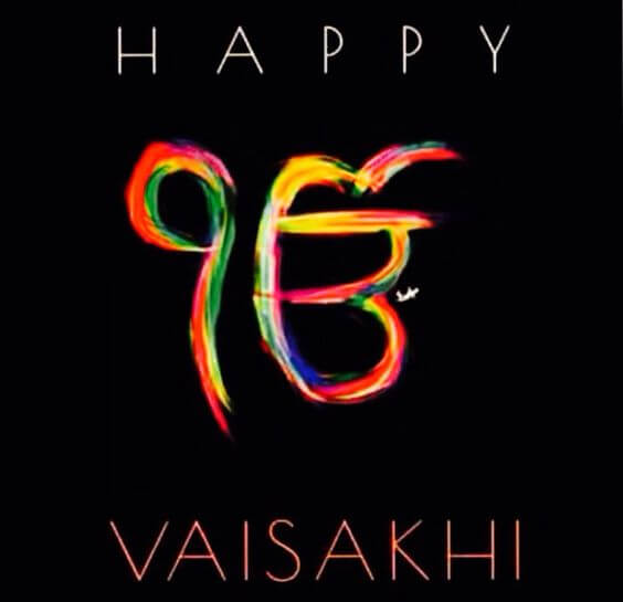 happy vaisakhi 2020