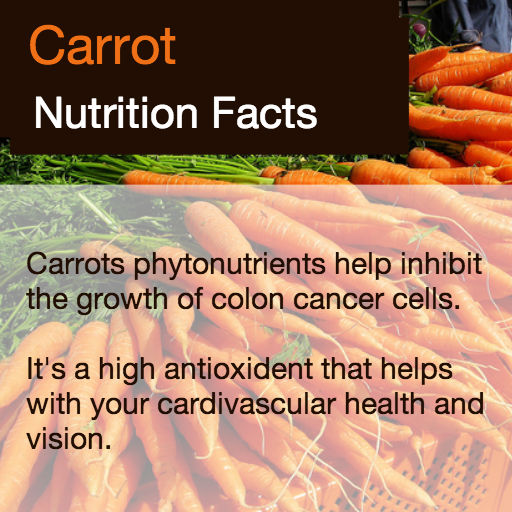 Fun Nutrition Facts Raw Food Magazine