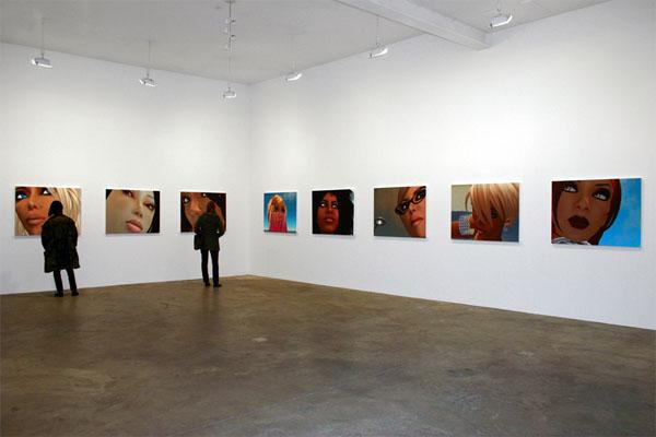 Avatar's portraits