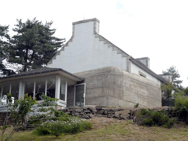 MON blockhaus