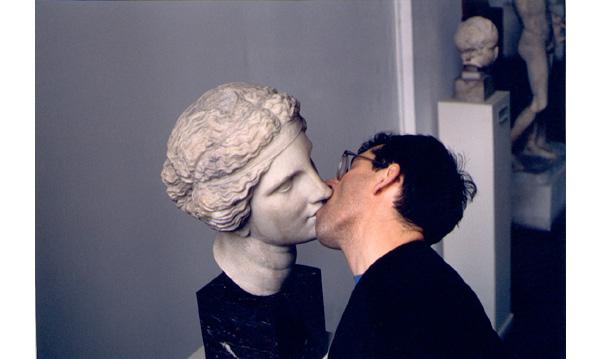 aphrodite pergamonmuseum