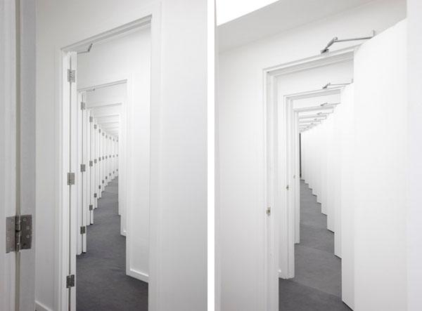 Hitchcock Hallway