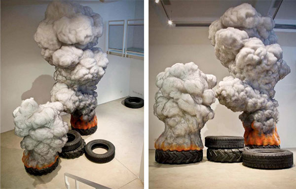 Fire Tires