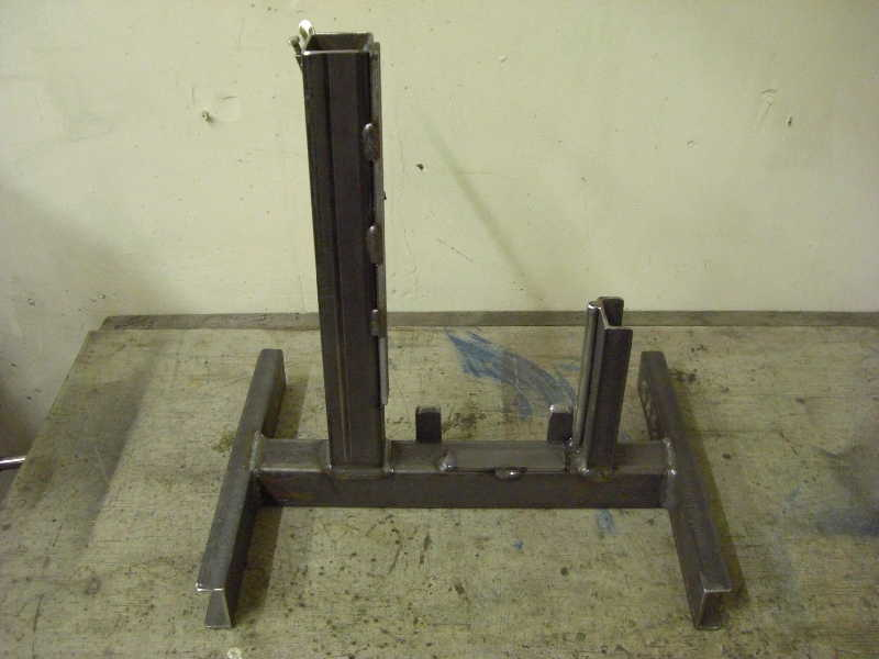 Picture Frame Make Your Own Clamp