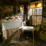 Painted House of Maud Lewis