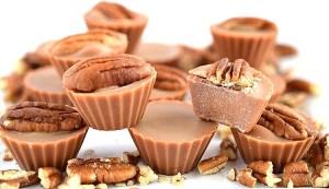 Vegan Caramel Chocolate