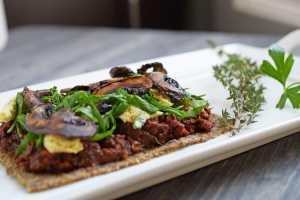 Matthew Kenney Fundamentals of Raw Cuisine
