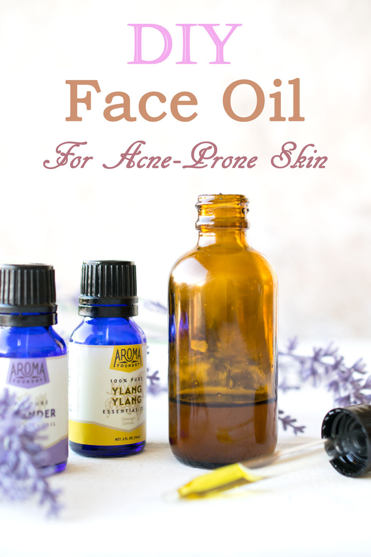 Diy face oil for acne prone skin raw revive diy face oil for acne prone skin solutioingenieria Image collections
