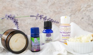 DIY Face Sunscreen for Acne Prone Skin