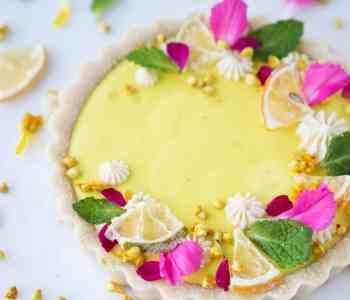 Raw Dessert Class