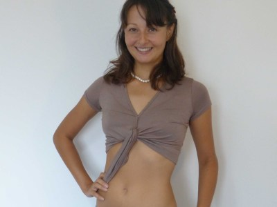 Raw Food Diet Weight Loss Before & After: My Personal Story With Photos