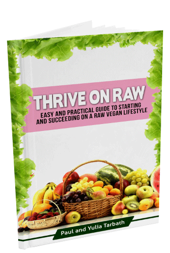 Thrive On Raw