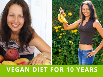 We Ate A Vegan Diet For 10 Years: Look What Happened To Us ...