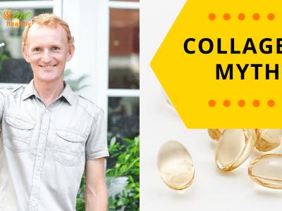 collagen myth