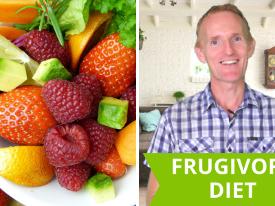 Frugivore diet here's your daily meal plan outline