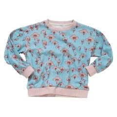 May Gibbs Pinkie Sweater
