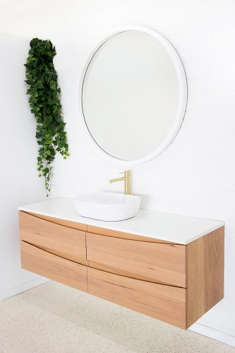 Pt Cartwright bathroom vanity