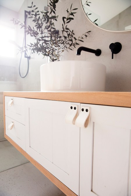 bathroom vanities Sunshine Coast