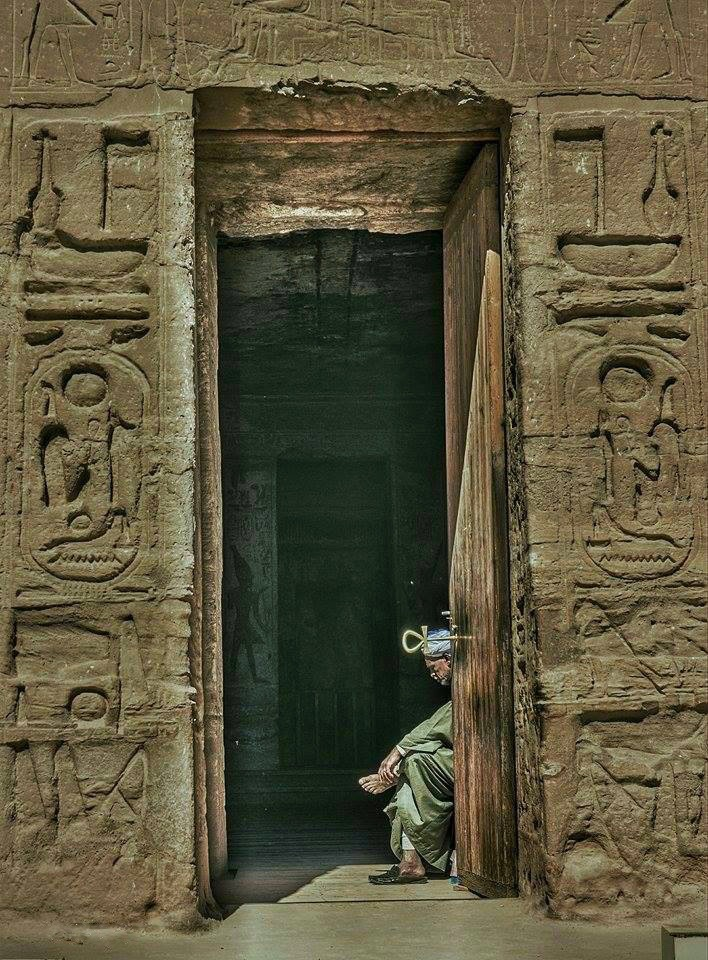 AMAL MASLOUT - EGYPT TRAVEL STORIES PHOTOGRAPHY AFRICA