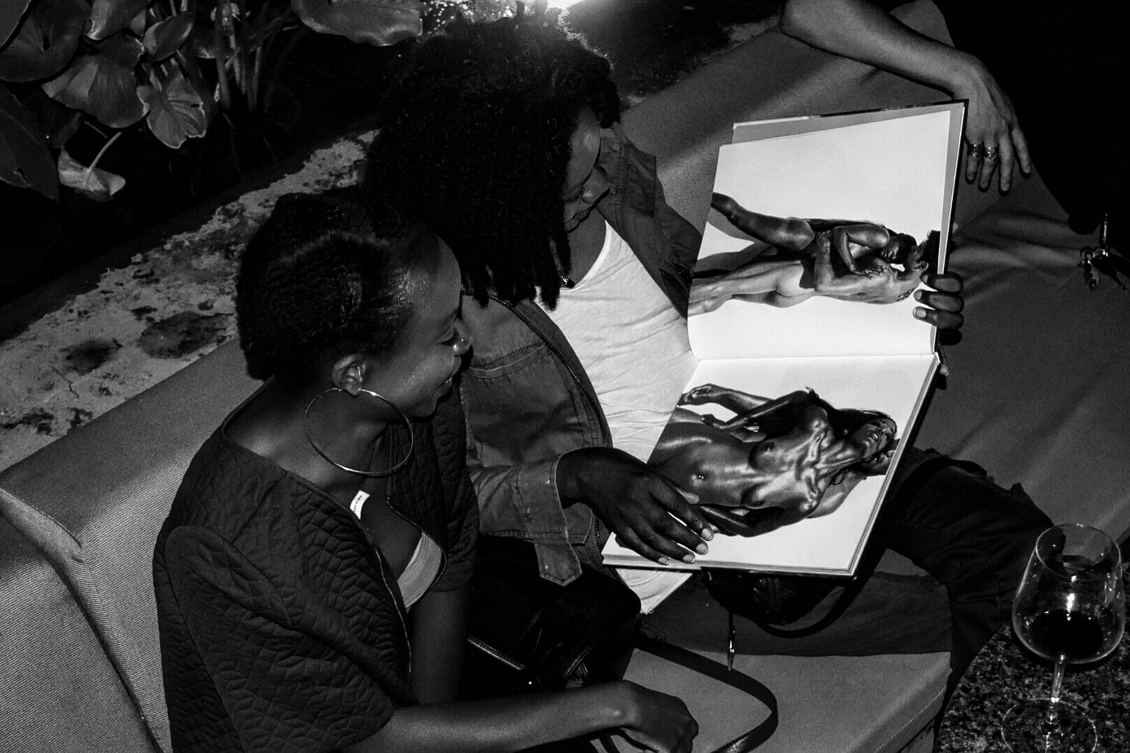 AFROBOUGEE - NOUVEAU NOIR, PHOTOGRAPHY, ART, CREATIVE AFRICA