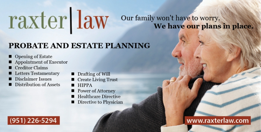 Southern California Estate Planning