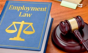California Employer Lawyer