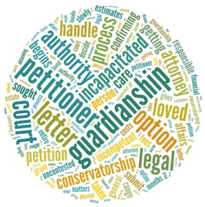 guardianship in California