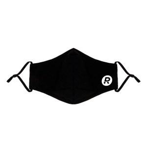 Rayacom Custom Printed Face Masks with logo