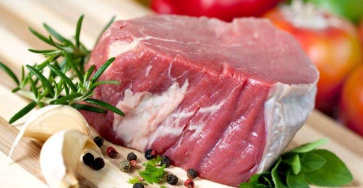 الطريقة السليمة لتثليج اللحوم