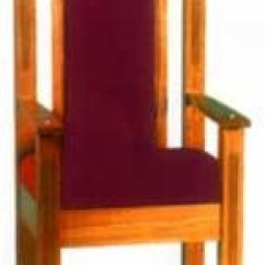 Wooden Church Choir Chairs Dining Table Accent Pulpit Rayann S Furnishings Center Chair