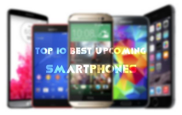 Best Upcoming Smartphones 2016