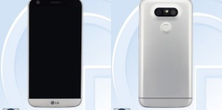 lg g5 lite specifications