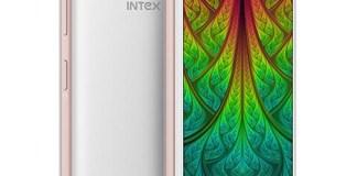 Intex Aqua Strong 5.2
