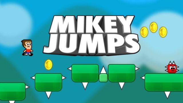 mickey-jumps