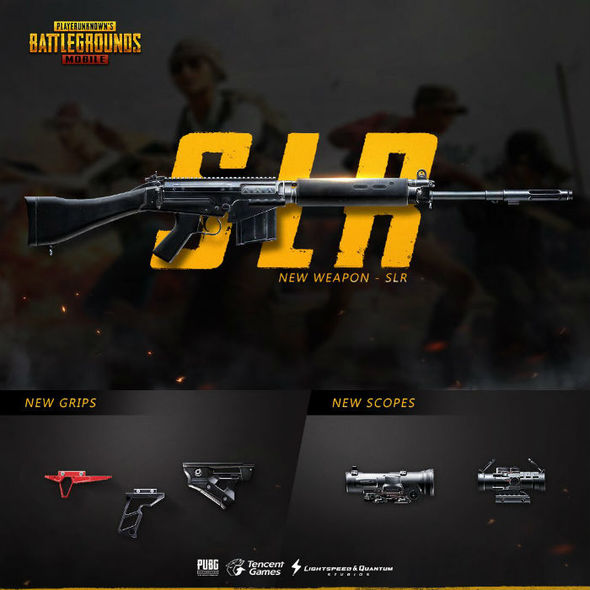 PUBG Mobile 070 Update Is Coming Soon With War Mode For