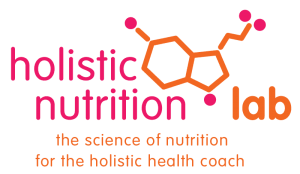 Holistic Nutrition Lab Logo