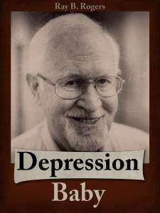 DepressionBabyCover