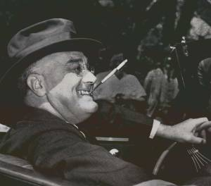 FDR Smoking in Auto