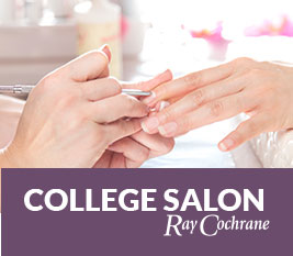 beauty therapy school salon
