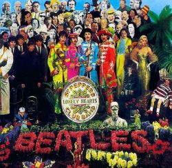 Sgt. Pepper – Beatles Masterpiece or Sacred Cow?