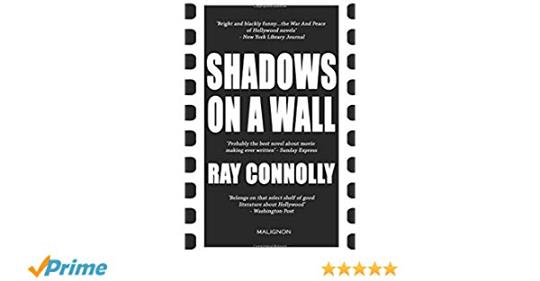 Shadows on a Wall – just republished in paperback & digital